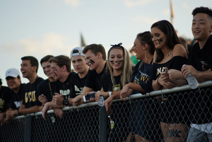 Student+Section