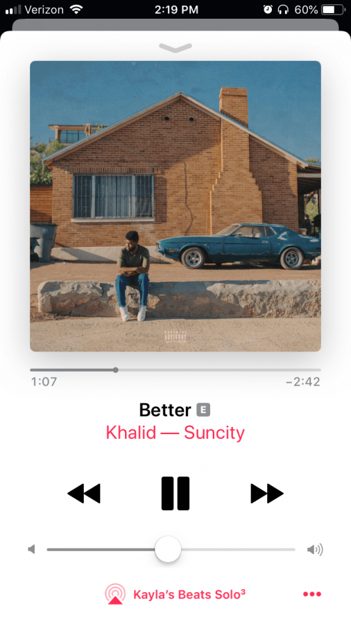 Better+by+Khalid+song+review