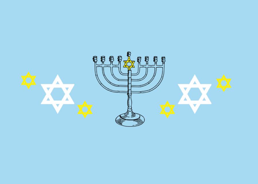 How Freedom celebrates Hanukkah