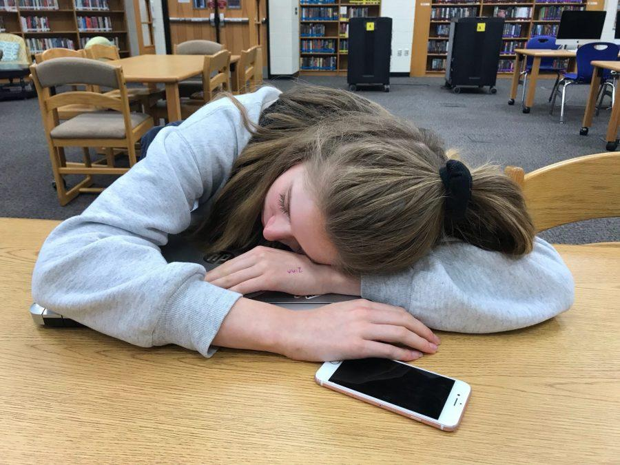 How+to+Cure+Senioritis