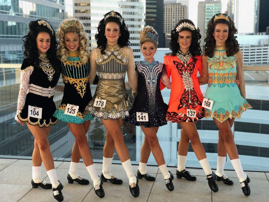Ava+Proehl+at+the+Southern+Region+Oireachtas