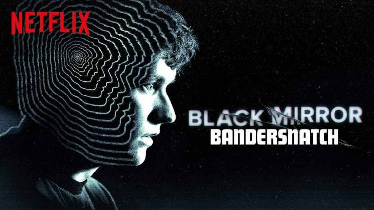 A Film of Choices: Black Mirrors Bandersnatch Review
