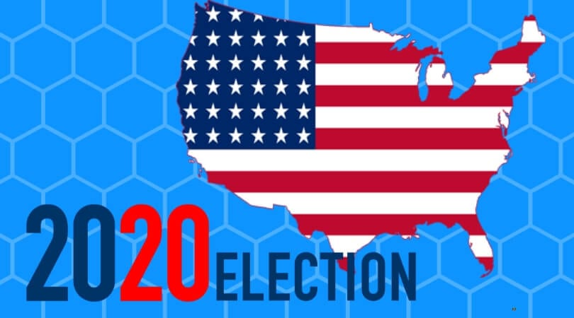 New Voters: 2020 Presidential Election