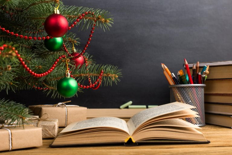 The Holidays Feel Different -- Heres Why