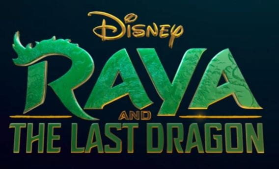 Screenshot from filmstories.co.uk  The movie Raya and the Last Dragon has recently been added to the platform Disney+.
