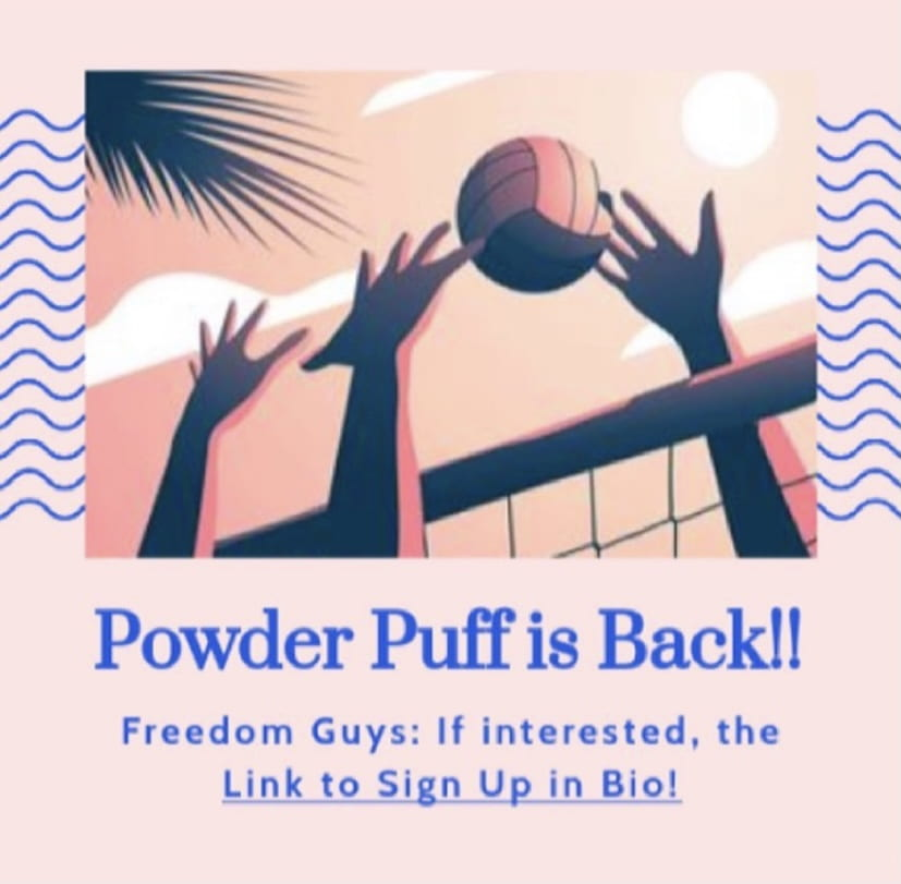 The+Powder+Puff+interest+poster+provided+by+the+SCA+instagram.