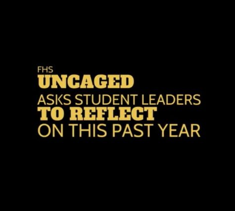 A year of unforeseen circumstances now comes to a close. What do students have to say?