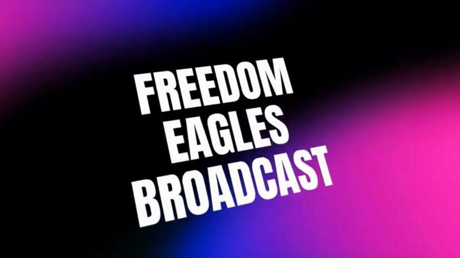 Freedom Eagle Broadcast 10/1/2021