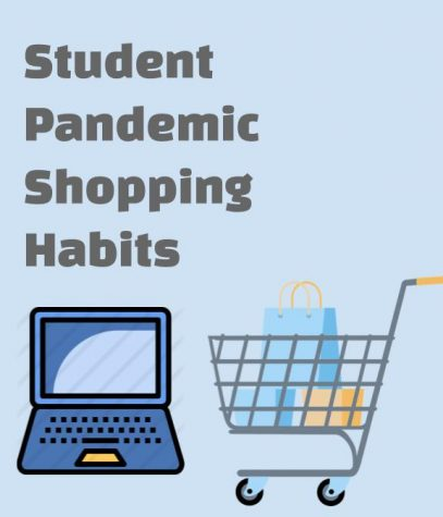Student Shopping Graphic created by Jackie Buktaw.